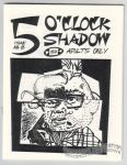 5 O'Clock Shadow #08