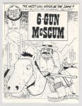 6-Gun McScum #1