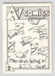 A7 Comics #2