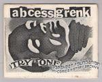 Abcess Grenk #01