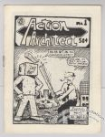 Action Architect #1