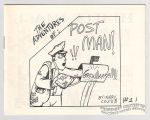 Adventures of: Post Man, The #1