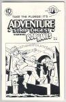 Adventure Strip Digest #5