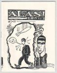 Alas! Comics #3