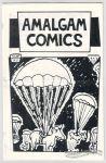 Amalgam Comics #2
