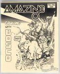 Amazine #1