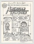 American Splinter #2