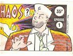 Doc Chaos #1