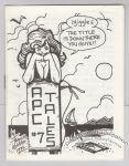 APC Tales #07