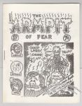 Armpit of Fear, The