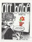 Artbabe #1