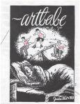 Artbabe #2