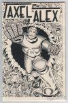 Axel -n- Alex #1
