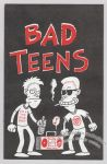 Bad Teens (2nd)