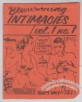 Bewildering Intimacies #1