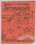 Bewildering Intimacies #1