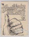 Bewildering Intimacies #4