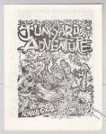 Big Daddy Roth #3: Junkyard Adventure