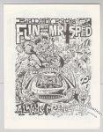 Big Daddy Roth #7: Fun with Mr 4 Speed