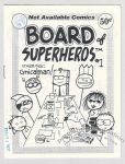 Board of Superheros #1
