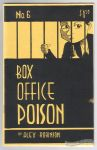 Box Office Poison #6