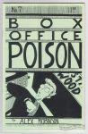 Box Office Poison #7