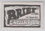 Brief Encounters of 1981