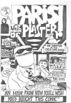 Paris the Man of Plaster #2