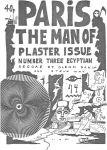 Paris the Man of Plaster #3