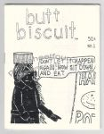 Butt Biscuit #1