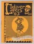 Cadaver Capers #3