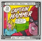 Captain Hammer #2