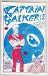 Captain Saucer #18