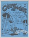 Carpet Crawler Comics