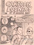 Cartoon Loonacy #039