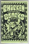 Chicken Slacks #2: 1967 (1st-2nd)