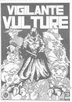 Vigilante Vulture #1