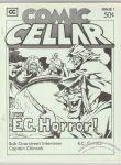 Comic Cellar #1