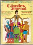 Comics Journal, The #060