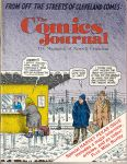 Comics Journal, The #097