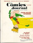 Comics Journal, The #101