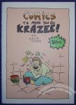 Comics to Make You Go Krazee!