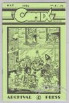 Comix Collector, The #3