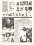 Comixtalk #4