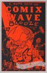 Comix Wave #27