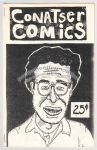 Conatser Comics