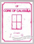 Core of Caligula Episodes 1-4