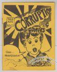 Corruption Comics