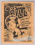 Cosmic Bill #1