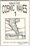 Cosmic Waves #1